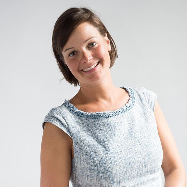 Angela Ostyn